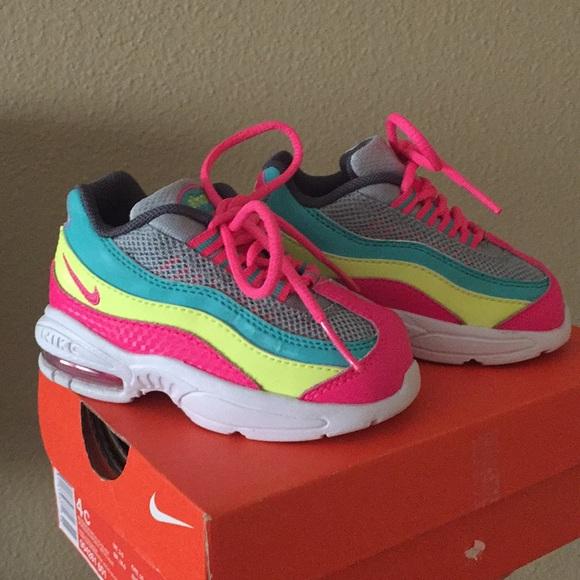 Nike Shoes | Nike Almax Toddler